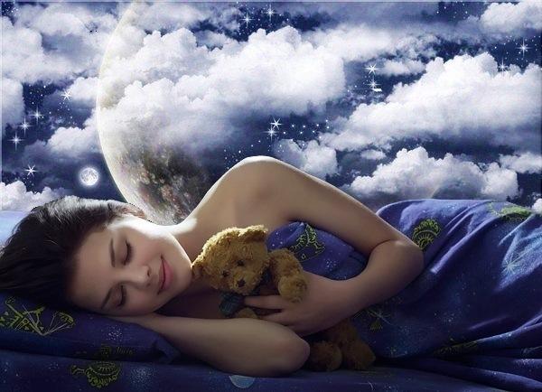 Увидеть во сне задушенную женщину