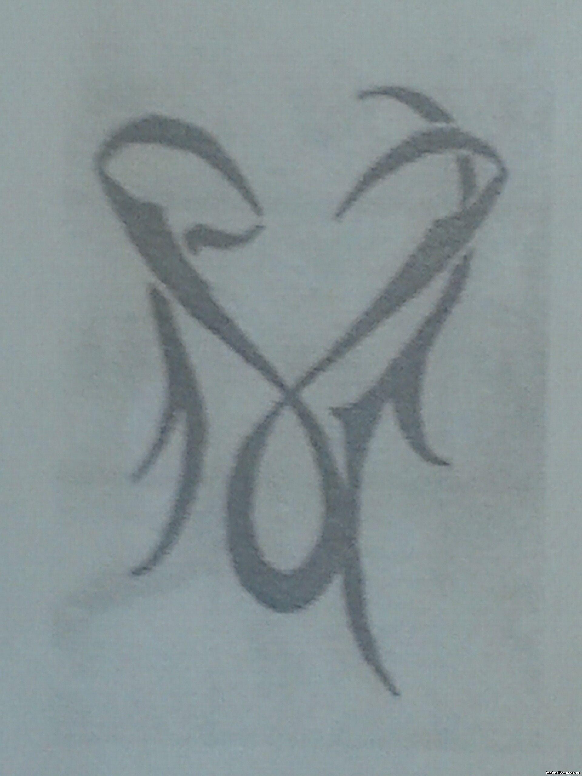 Тату овен фото созвездие в мужской и женской татуировке
